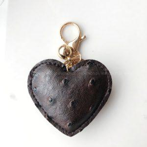 brelok serce