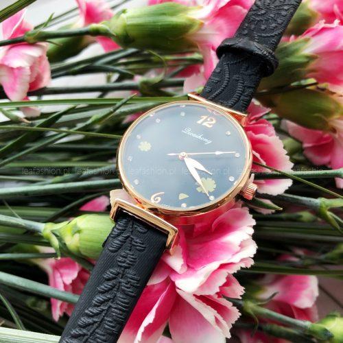 zegarek na rękę0brązowy 500x500 - ZEGAREK LUX BLACK