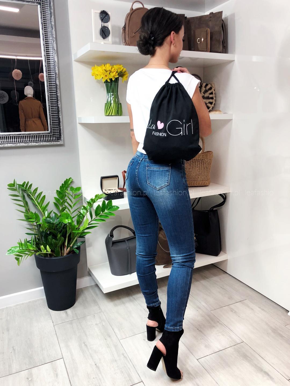 Lea Fashion - WOREK PLECAK LEA GIRL