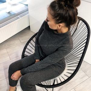 KOMPLET FIT&LOVE GRAY