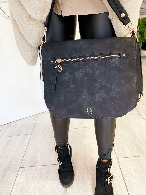 torba czarna
