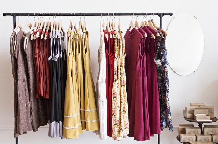fasony sukienek